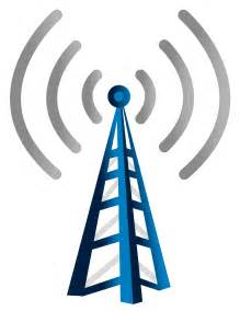radio tower clip art cliparts co