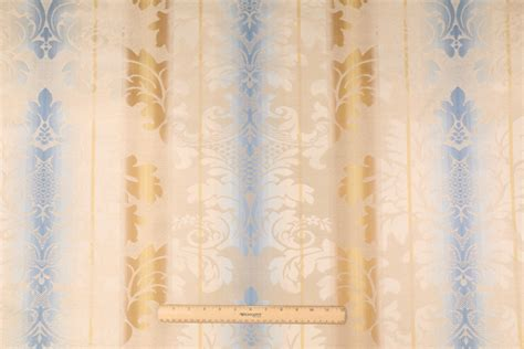 italian upholstery beacon hill aiden damask italian made upholstery fabric in