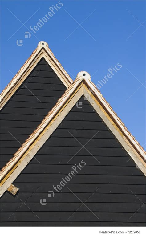Triangle Shaped Roof Roof Shapes Photo