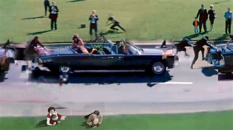 kennedy lincoln assassination gordon belray the assassination of f kennedy