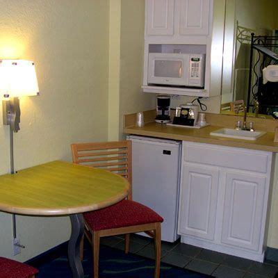 mini kitchen in bedroom pictures of the nickelodeon suites resort