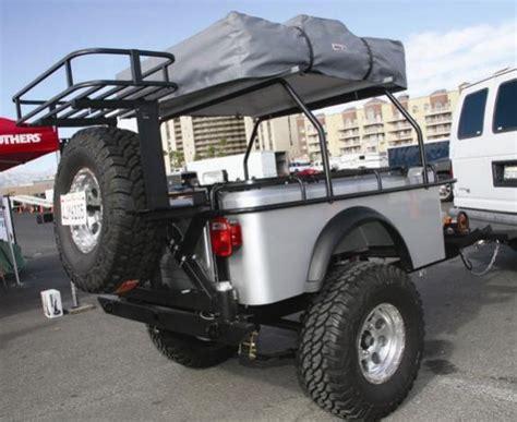 Jeep Tub Trailer Aqualu Jeep Tub Tailer Ih8mud Forum