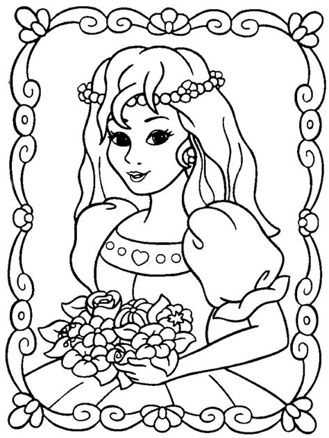 princess coloring page princess coloring pages best coloring pages for