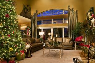 Christmas Livingroom by 10 Tips For Holiday Decorating Decorating Den Interiors