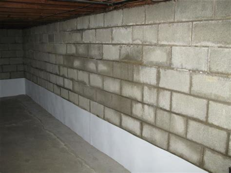 what is the best basement waterproofing system nusite