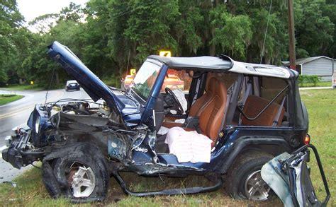 Jeep Crash Image Gallery Jeep Crash
