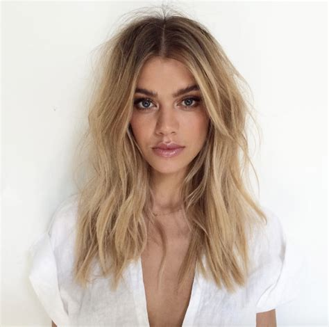 blonde hair with dark roots 62 trendy dark blonde hair colors ideas reign blondes