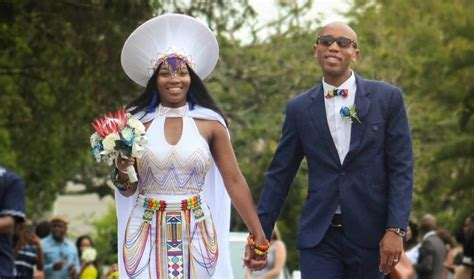 These African Wedding Dresses Are The Most Beautiful Gowns