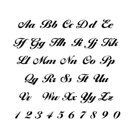 stencils alphabet stencils monogram lettering stencils