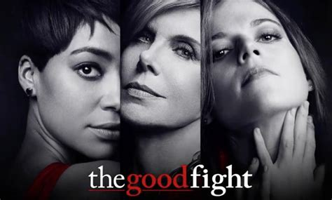 good fight the good fight promos 8 sneak peeks featurettes cast