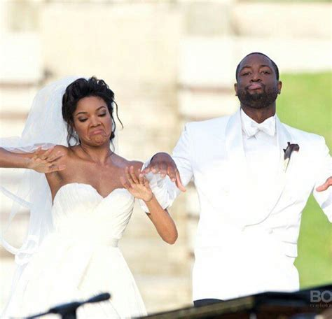 gabby d wade let s get married wedding goals