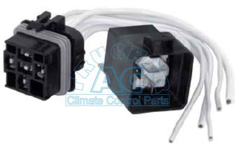 Blower Ac Gantung Universal Build In blower relay universal dot oem