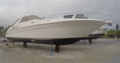 sea ray boats for sale naples fl 45 sea ray 1998 naples denison yacht sales