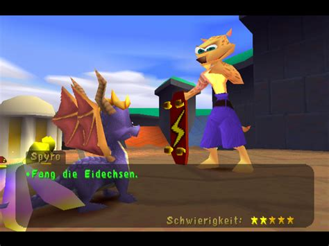 year of the spyro year of the e iso