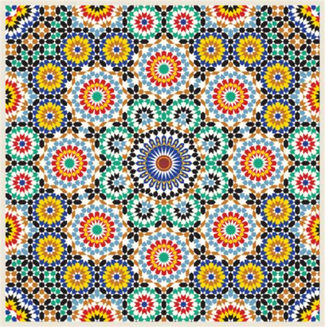 pattern out in spanish moroccan tile moroccan tile vision board pinterest