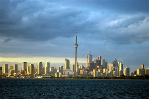 Trump World Tower the transformation of toronto s skyline from 1880 to today