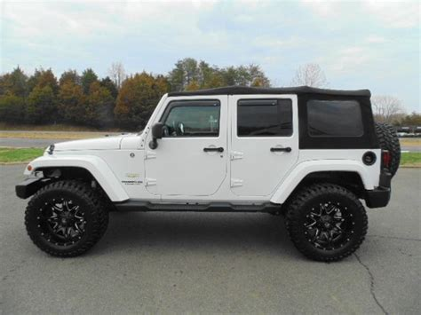 For Sale Jeep Wrangler 4 Door Four Door Jeep Wranglers For Sale With Lift Kit Html