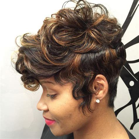 what styles can i fix with short weavon 35 short weave hairstyles you can easily copy
