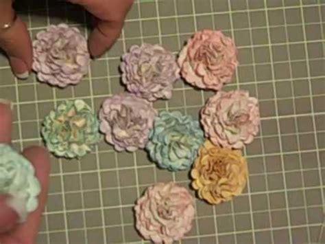 Simple Handmade Paper Flowers - handmade paper flowers