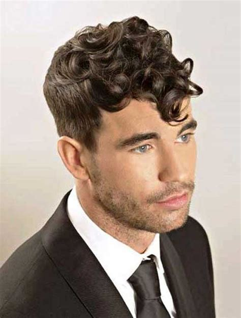 haircut curly hair male 2015 35 cool curly hairstyles for men mens hairstyles 2018