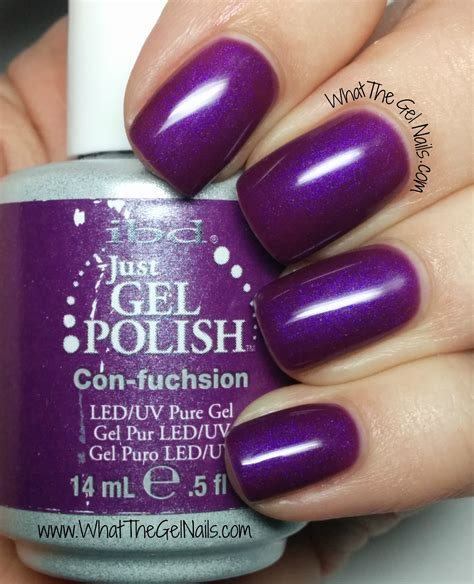 most popular purple gel nail color most popular purple gel nail color purple and pink
