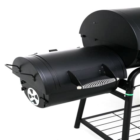feuerwanne grill design smoker cing holzkohlegrill barbecue grill