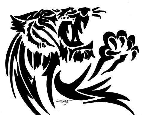 black design tattoos panther images designs