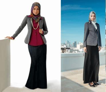 Baju Blazer Guru Pakai Baju Kurung Bersama Quot Blazer Quot Melanggar Etika Berpakaian