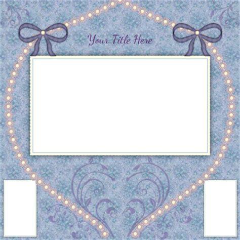 scrapbook templates wedding wedding scrapbook page layouts lovetoknow