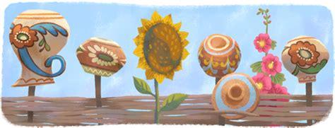 doodle 4 ukraine ukrainian independence day 2011