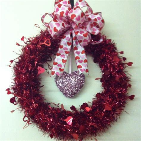 valentines day wreaths valentines day wreath wreaths