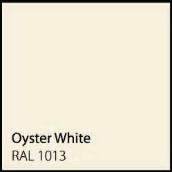 oyster color color options mascotte security