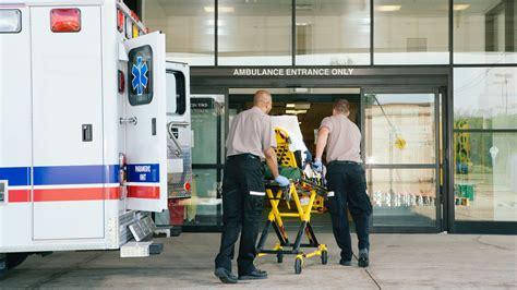 emergency room emergency room use stays high in oregon medicaid study health news npr