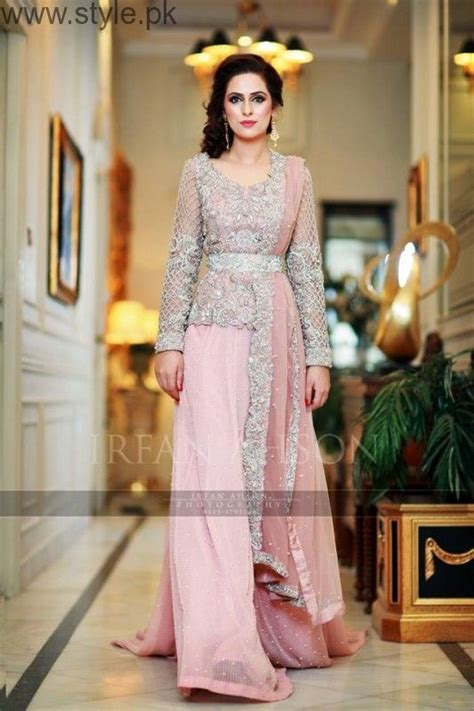 latest pakistani engagement dresses  dresses