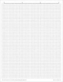One Inch Graph Paper Template by The Graph Paper Template 1 5 Inch Grid From