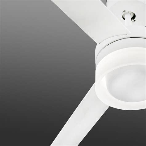 pale da soffitto con luce e telecomando faro ventilatore a soffitto bianco con luce led 3 pale