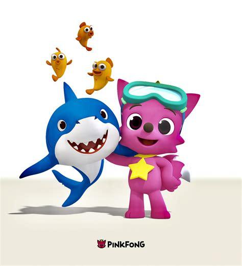 baby shark xmas 2017 web series hollywood press corps
