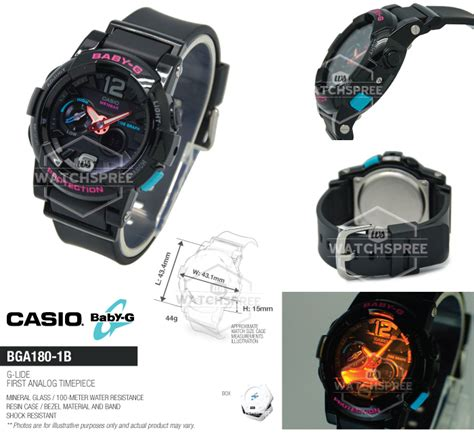 Jam Tangan Casio Original Casio Wanita Lq139l9b Casio Wanita T1310 2 buy casio baby g watches jam tangan wanita baby g deals for only rp1 629 000 instead of rp1 810 000