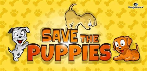 heyzap apk save the puppies free apps android