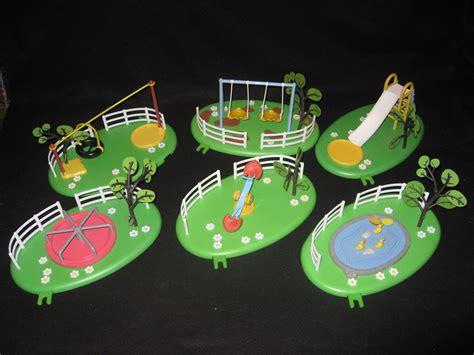 peppa pig swing set peppa pig play ground park sets zip line duck pond
