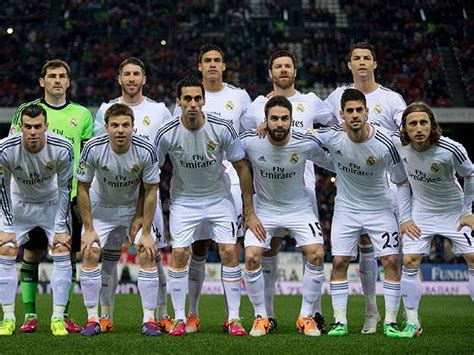 fotos real madrid equipo tres jugadores del real madrid en el once ideal sub 21 del