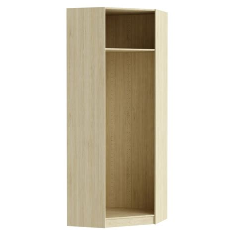 Caisson D Angle Dressing 2297 by Caisson D Angle Spaceo Home 240 X 89 X 89 Cm Effet Ch 234 Ne