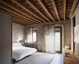 Modern Rustic Home Interior Design Rustic Modern Interior