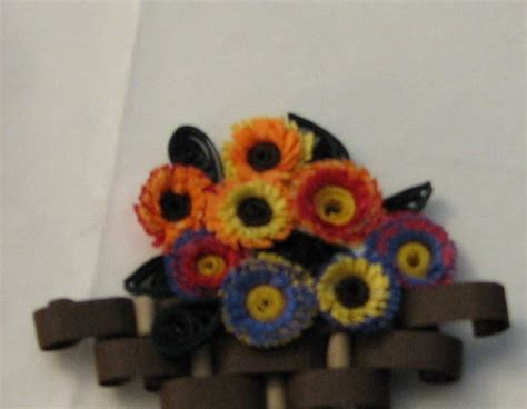 quilling basket tutorial quilling art and expression free quilling pattern autumn
