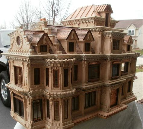 greenleaf doll houses 25 best ideas about popsicle stick houses on pinterest