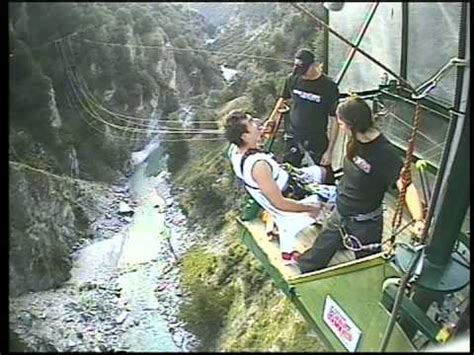 new zealand chair swing canyon swing queenstown the chair youtube