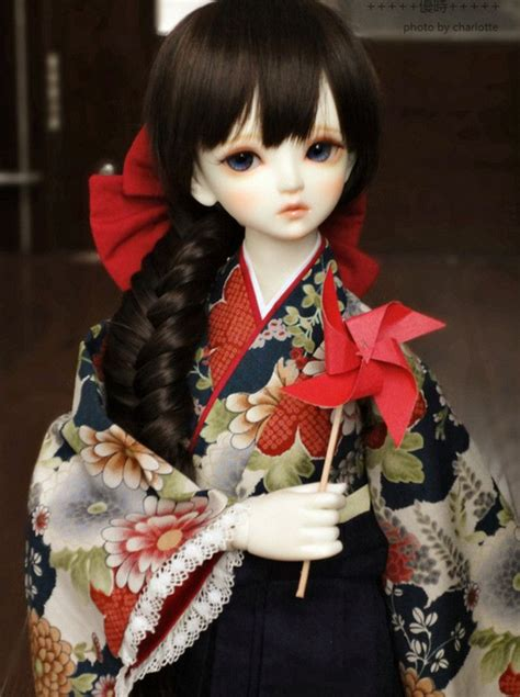 jointed doll japan 17 best images about beautiful asian dolls on