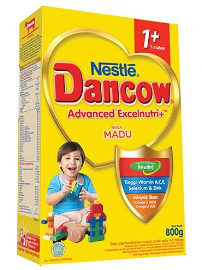 Dancow Excelnutri 1 nestl 233 dancow 1 excelnutri dancow parenting center