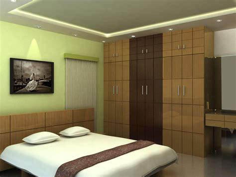 Interior Designs Bedrooms Bedroom Interior Gayatri Creations