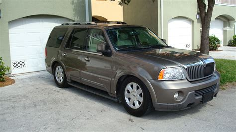 how to work on cars 2004 lincoln navigator navigation system 2004 lincoln navigator pictures cargurus
